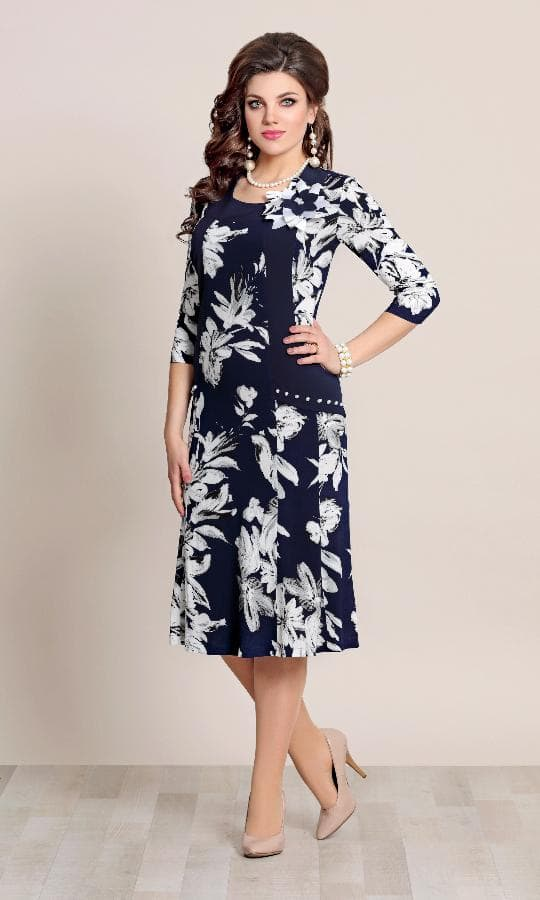 Платье женское артикул 1432 2