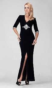 675280ba4e96 Вечерние платья больших размеров